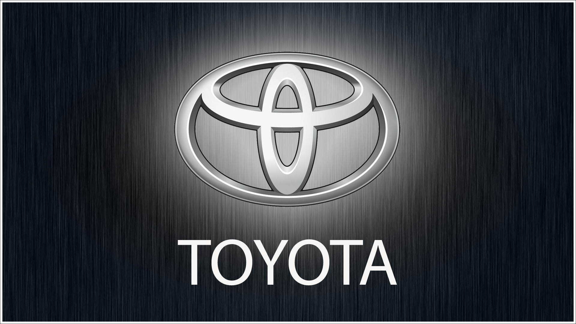 Toyota Logo Meaning and History, latest models | World ...