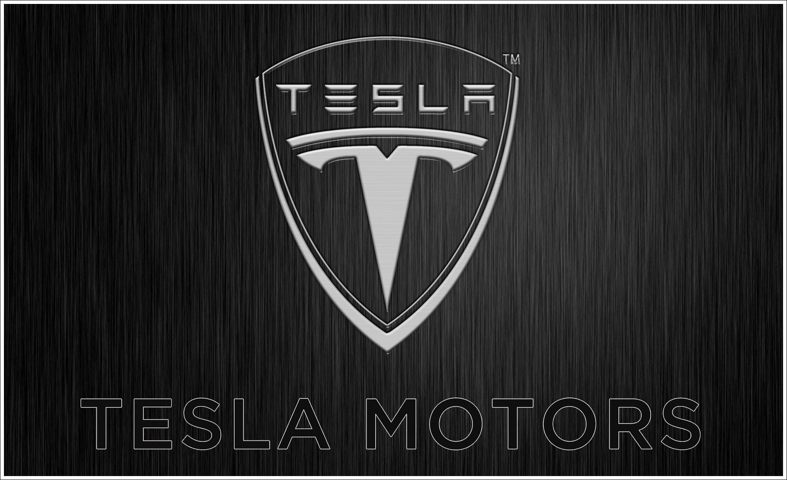Tesla Logo Meaning And History Latest Models World Cars