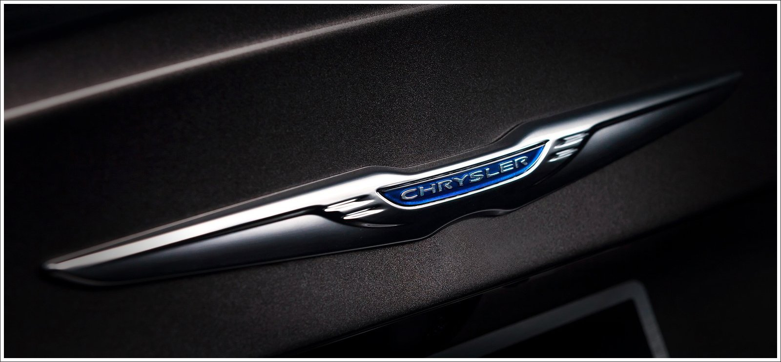 Chrysler Logo Meaning and History, latest models   World Cars Brands