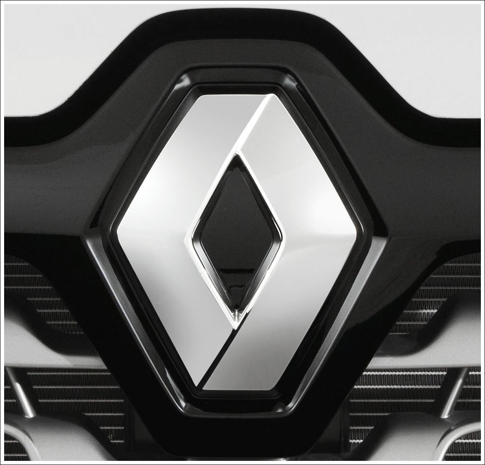 Renault Logo Meaning And History Latest Models World