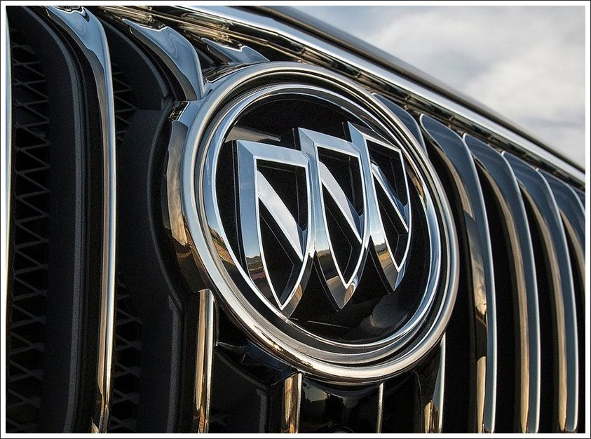 Buick Logo Meaning And History Latest Models World Cars
