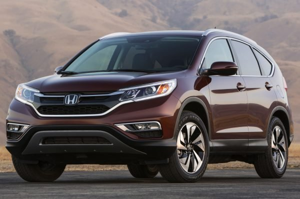 2015-Honda-CRV