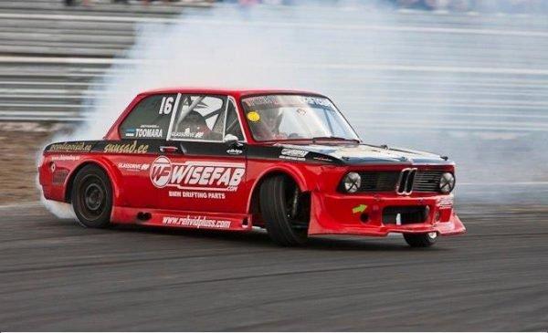 BMW-3-Drifting