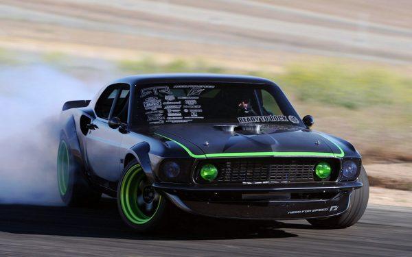 Ford-Mustang-Drift-Car
