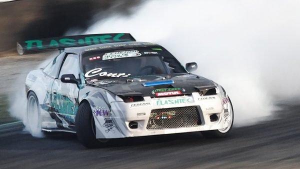 Nissan-Silvia-240SX-200SX-Drift