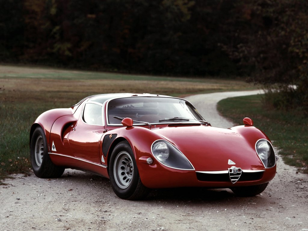 Best Italian Sports Cars And Car Manufacturers