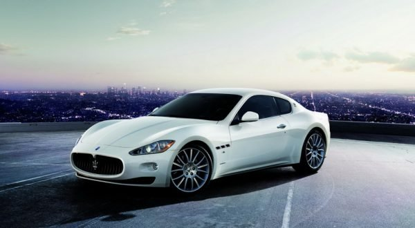 Maserati-GranTurismo-S