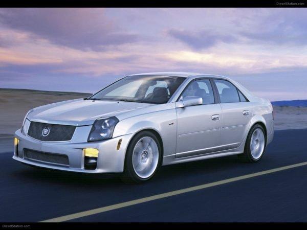 2009-Cadillac-CTS-V