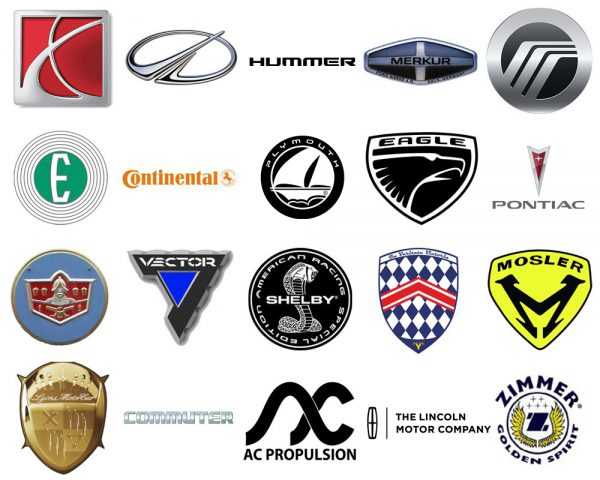 american-other-car-brands