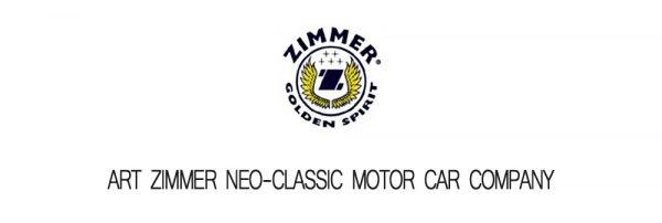 art-zimmer-neo-classic-motor-car-company-logo