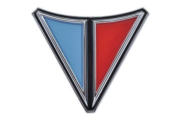 Chrysler Valiant logo