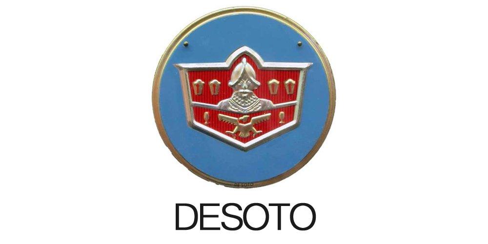 De Soto Car Company