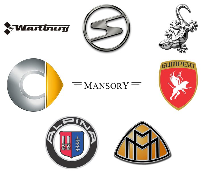 All Car Logos And Names In The World >> List of all German Car Brands [German car manufacturers]