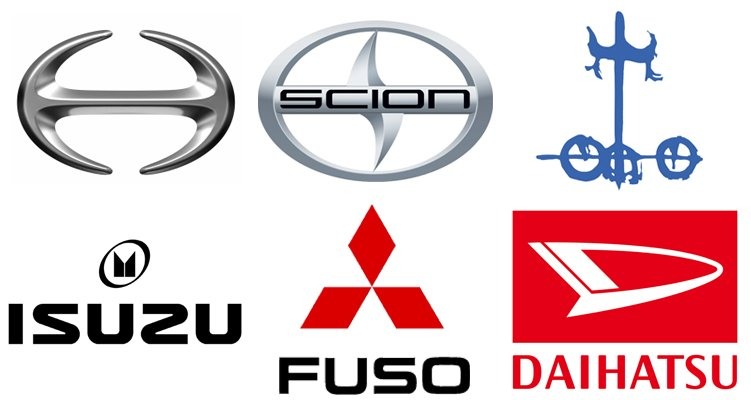 Japanese Car Brands >> Japanese Car Brands Companies And Manufacturers World Cars Brands