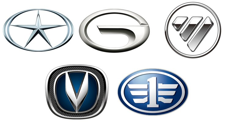 List Of All Chinese Car Brands Chinese Car Manufacturers