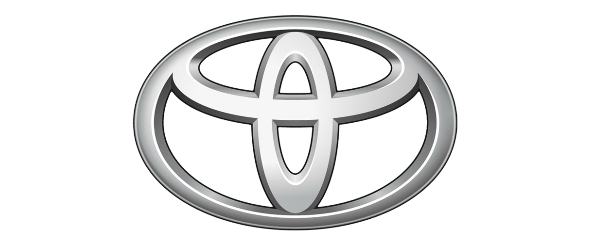 Toyota Logo Meaning and History [Toyota symbol]