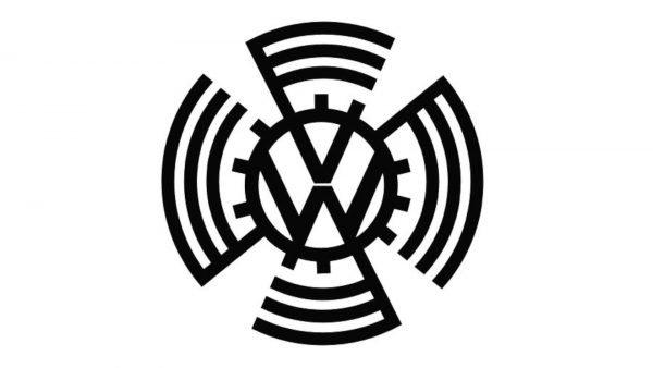 volkswagen old logo