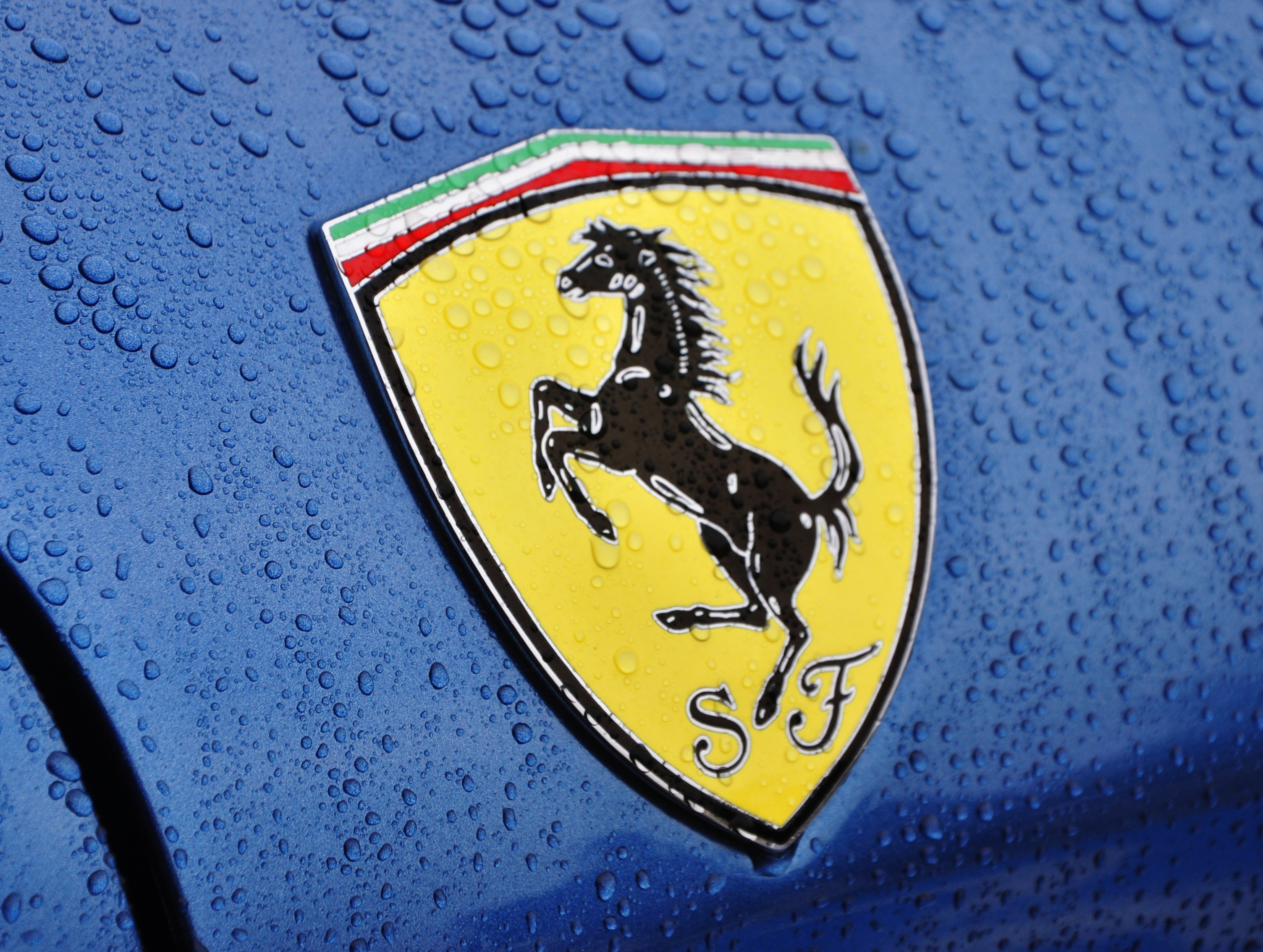 ferrari logo meaning and history, latest models | world cars brands