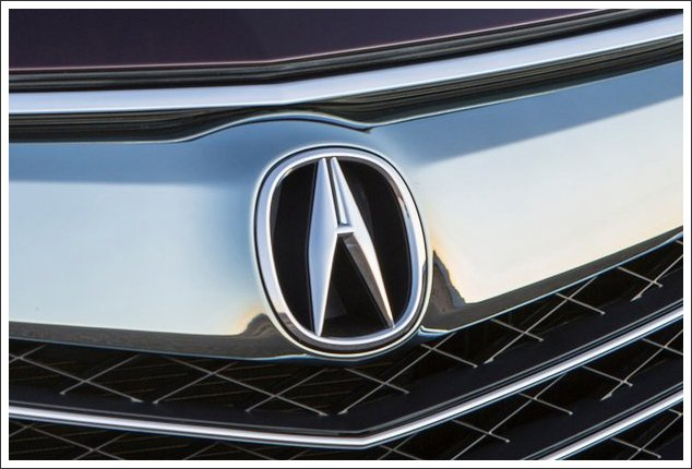 Acura Logo Meaning And History Acura Symbol World Cars Brands