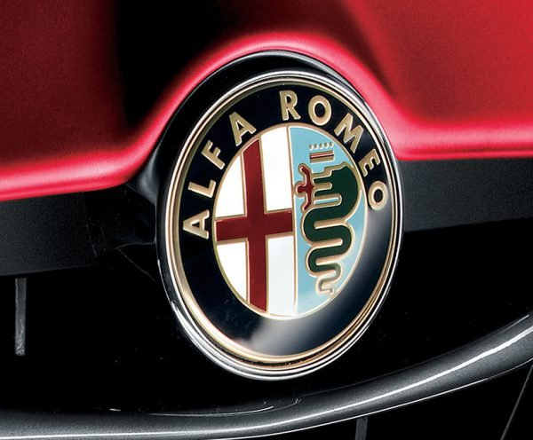 Alfa Romeo emblem meaning