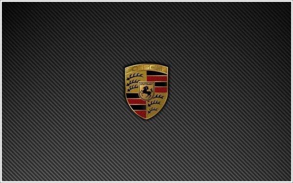 Porsche-symbol
