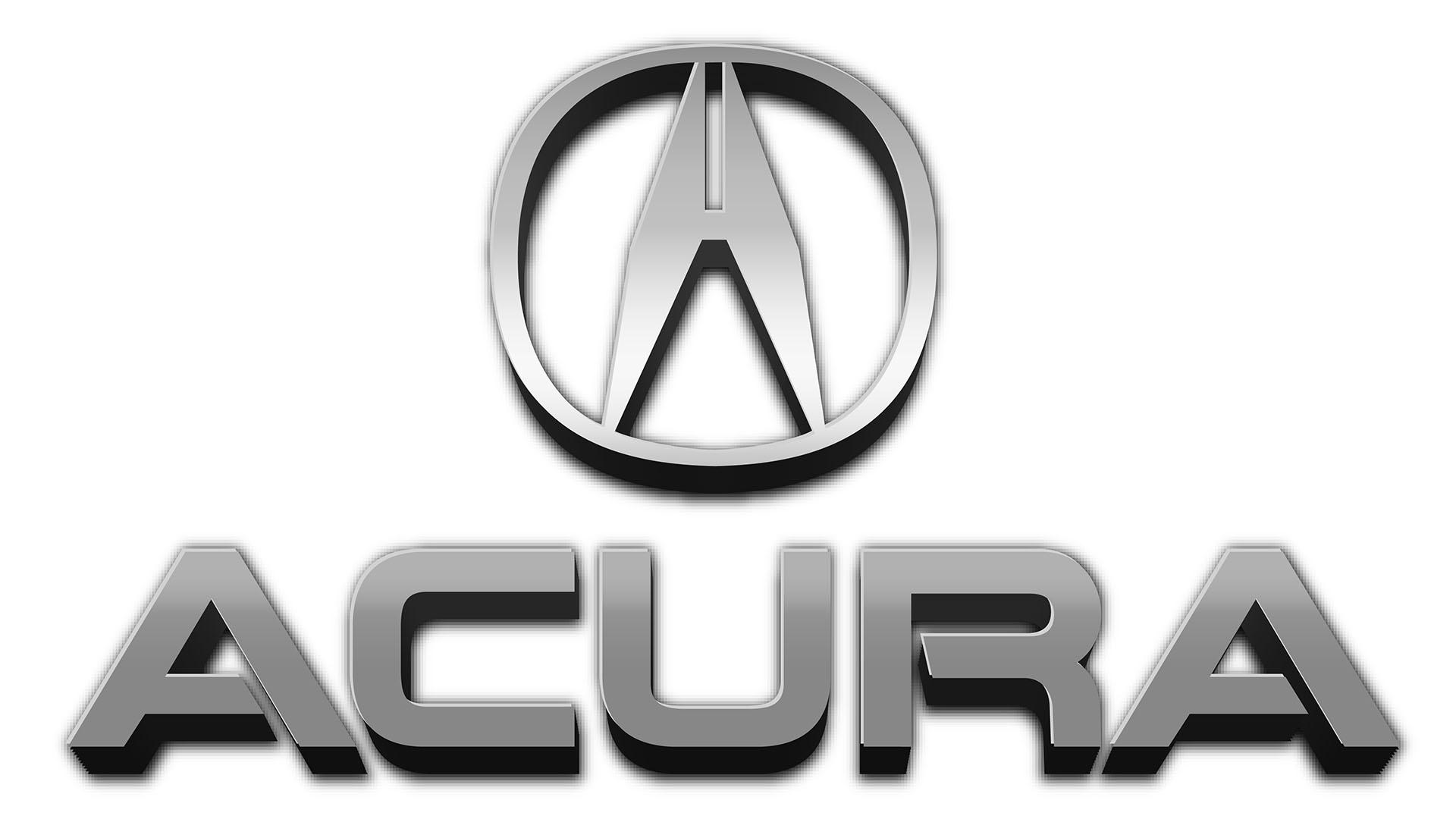 Acura Logo Meaning And History Acura Symbol Ol
