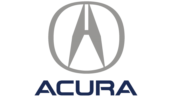 acura logo transparent