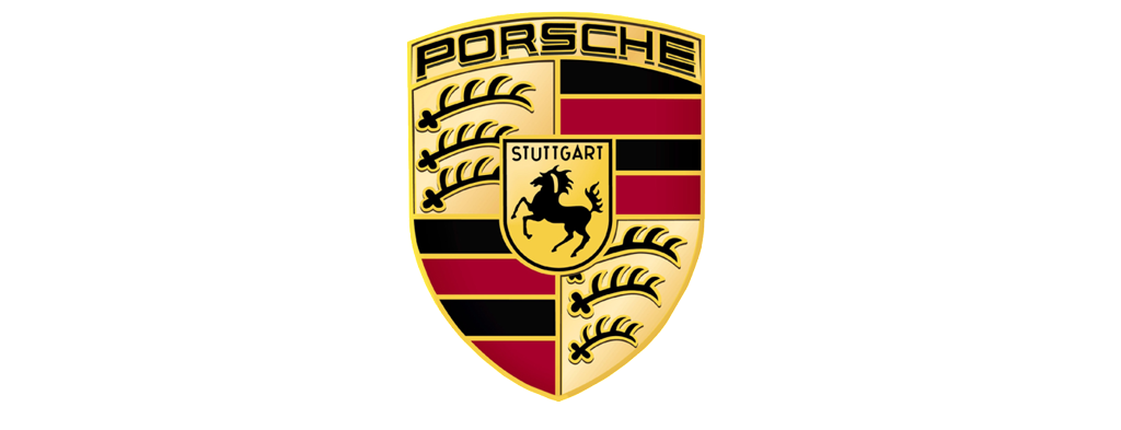 porsche logo meaning and history latest models world cars brands. Black Bedroom Furniture Sets. Home Design Ideas