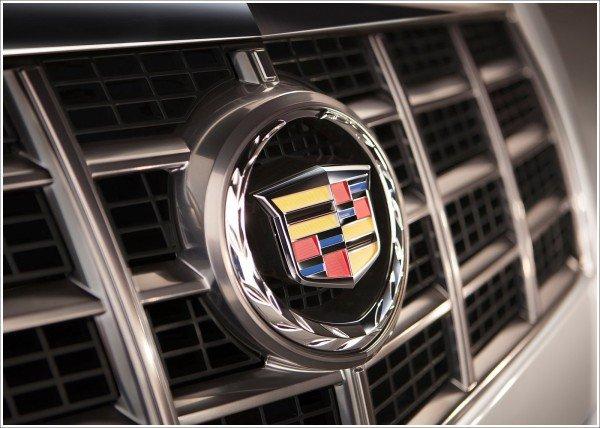 Сadillac Emblem