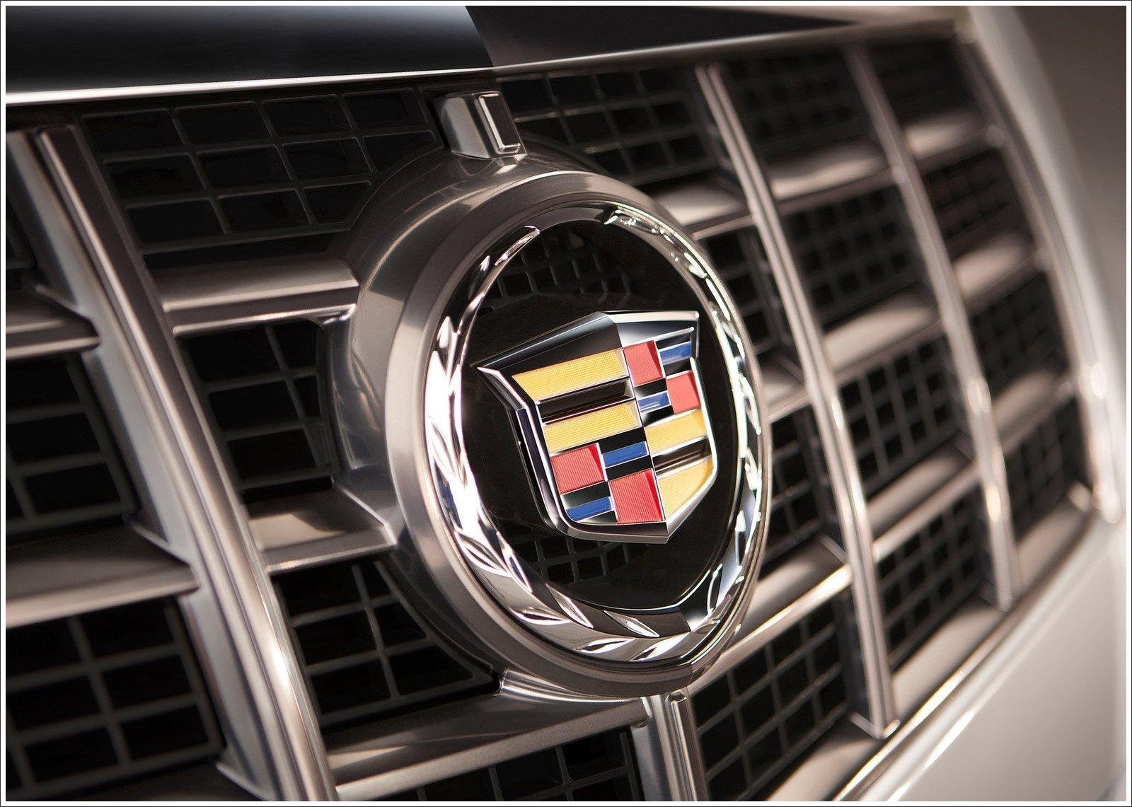 Cadillac Logo Meaning And History Cadillac Symbol