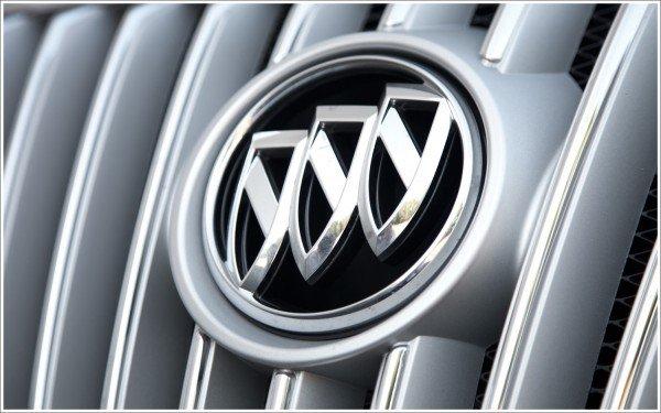 Buick emblem
