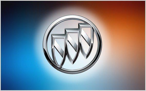 Buick car symbol