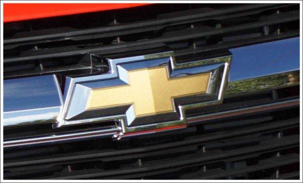 Chevrolet Emblem