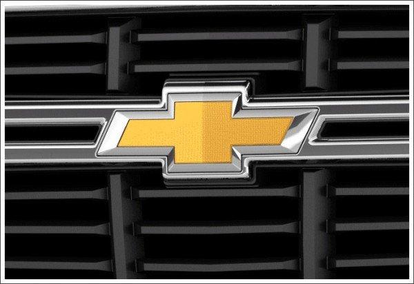 Chevrolet-Symbol