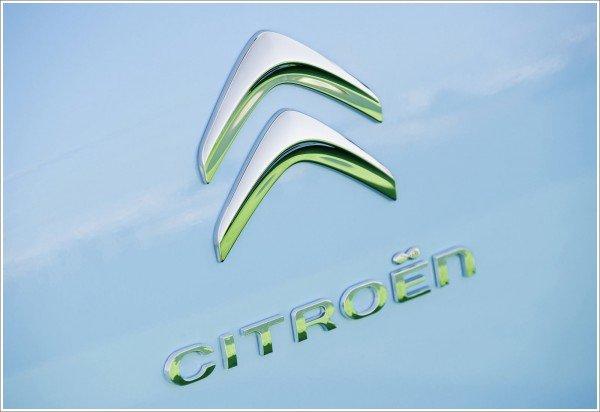 Citroën Emblem