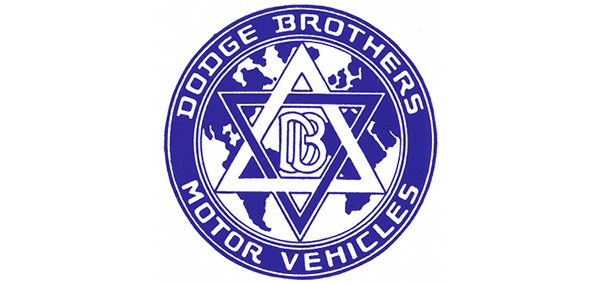 Dodge Logo Meaning and History [Dodge symbol]