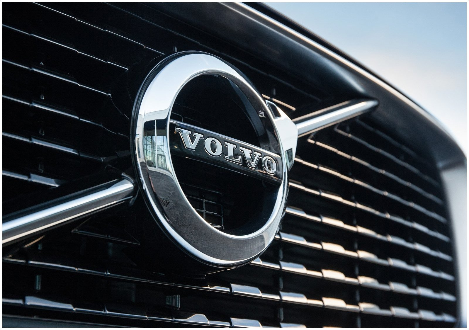 Volvo Logo Meaning and History [Volvo symbol]
