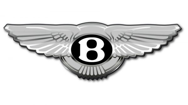 bentley badge