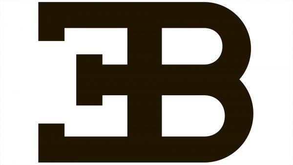 bugatti chiron symbol
