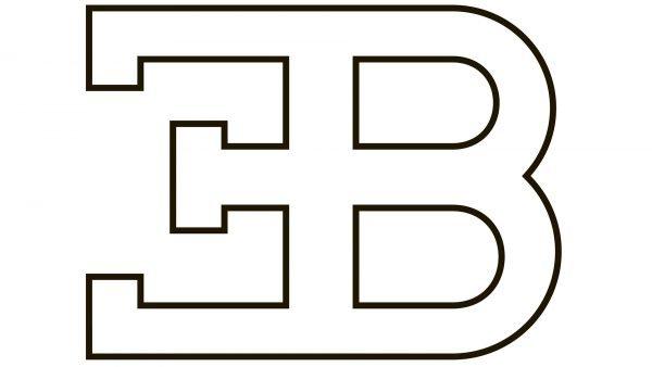 ettore bugatti logo
