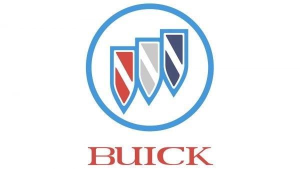 new buick logo