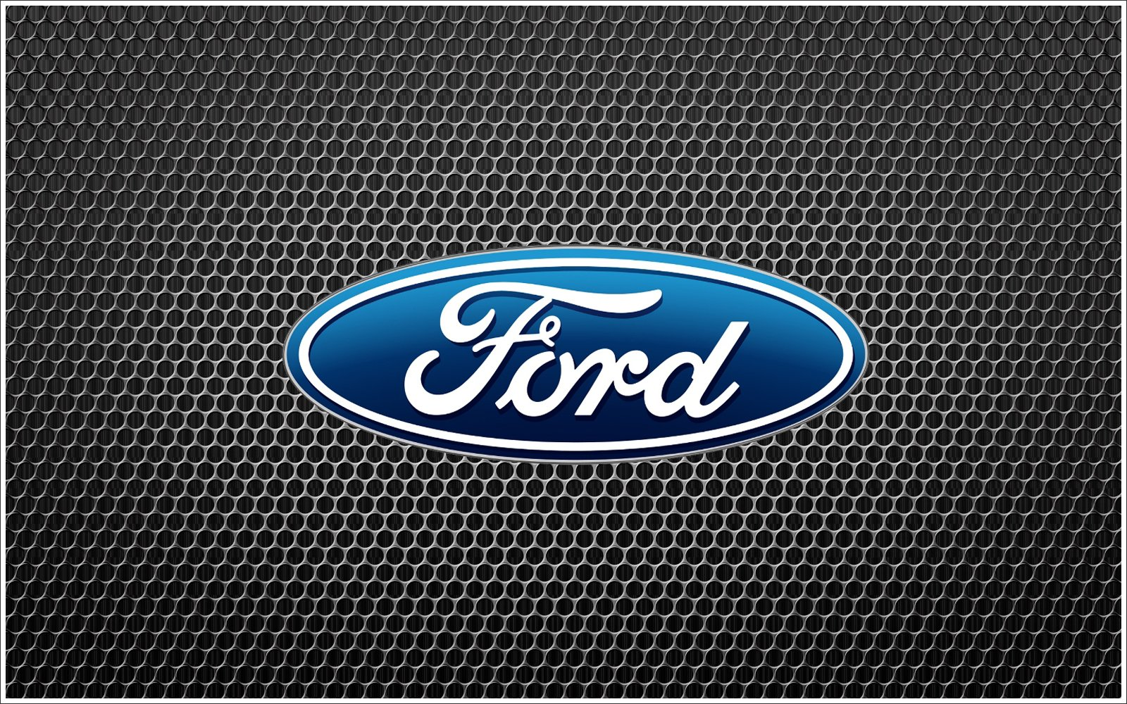 Ford Logo Meaning And History Latest Models World Cars
