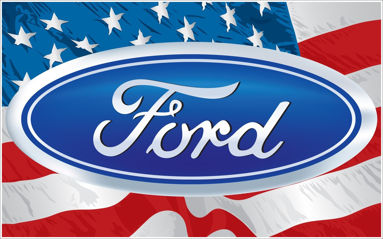 Ford >> Ford Logo Meaning and History, latest models | World Cars Brands