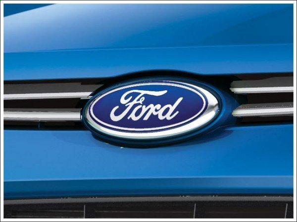 Ford-Logos