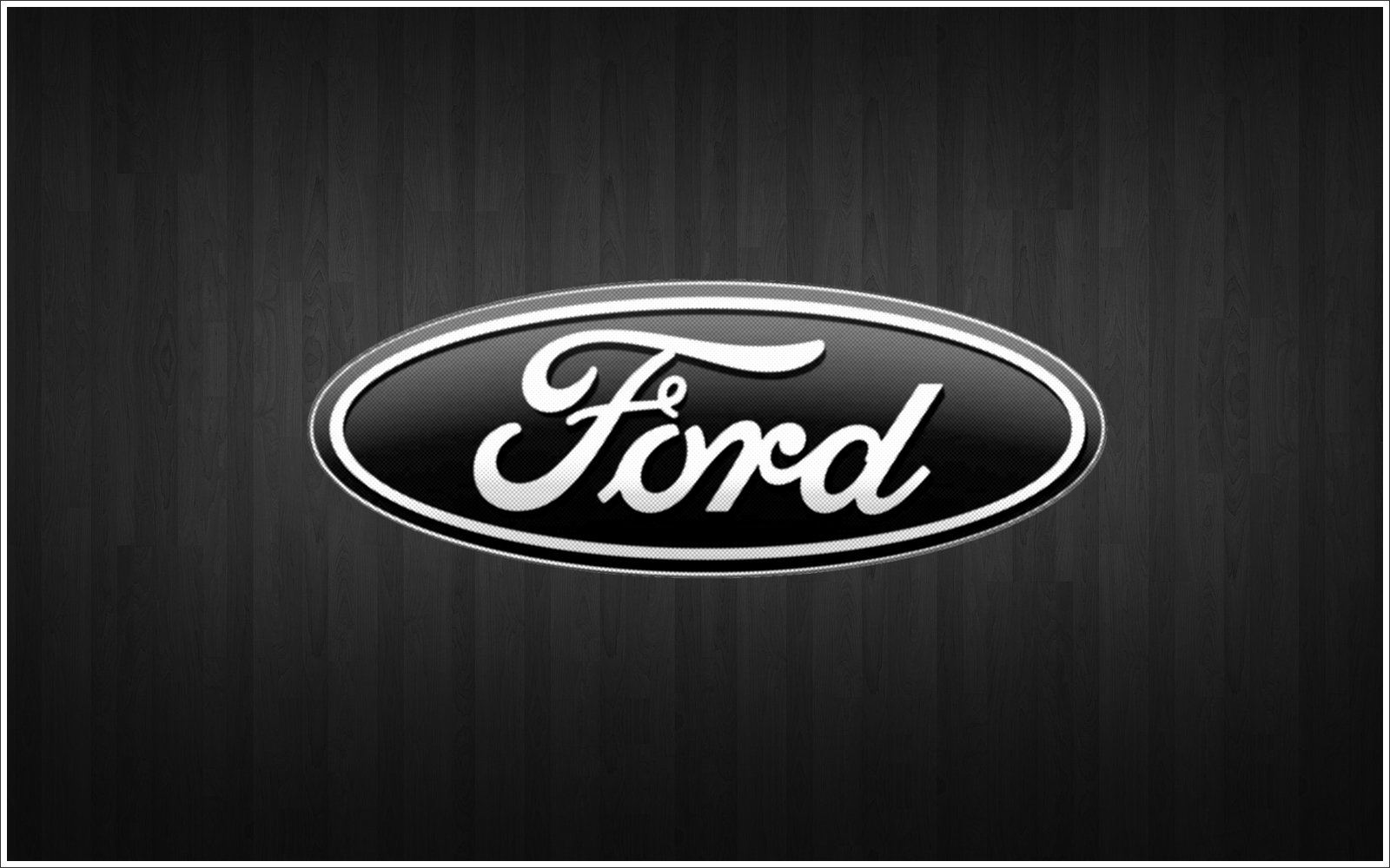 Ford Logo Meaning And History Latest Models World Cars Brands