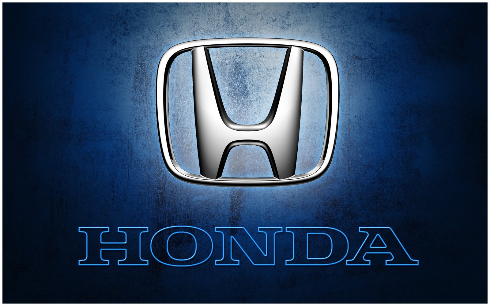 Honda Logo Meaning And History Symbol
