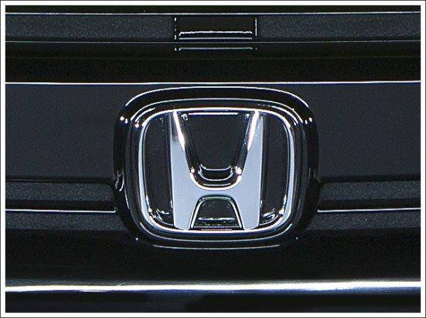 Honda Logo Colors