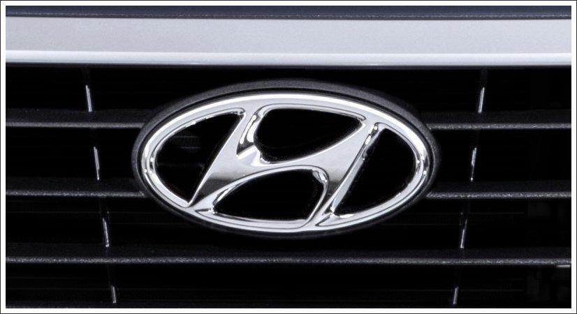 hyundai logo meaning and history symbol hyundai world cars brands. Black Bedroom Furniture Sets. Home Design Ideas