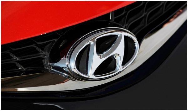 Hyundai-Logos