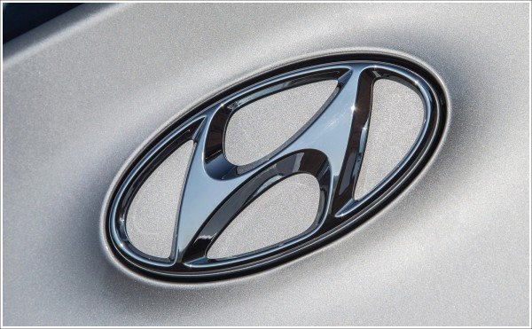 Hyundai Symbol Description